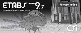 فیلم آموزش مدل سازی ساختمان در نرم افزار etabs