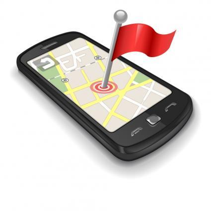 تحقیق در مورد تلفن و GPS