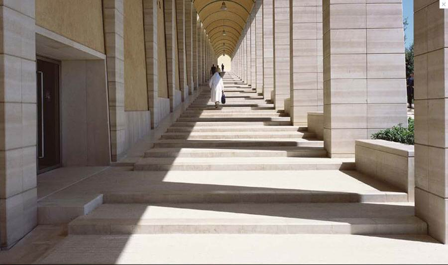 پاورپوینت ریتم در معماری