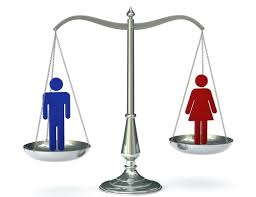 مقاله در رابطه با دیه زن و مرد - برابری یا نابرابری - Word