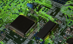 طرح توجیهی تولید ومونتاژ بردهای الکترونیکی باظرفیت 750,000 برد در سال