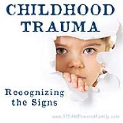 آشنایی با بحران زدگی در کودکان