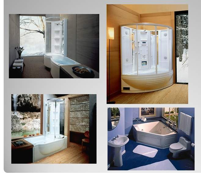 پاورپوینت بررسی معماری و مشخصات فنی حمام و توالت