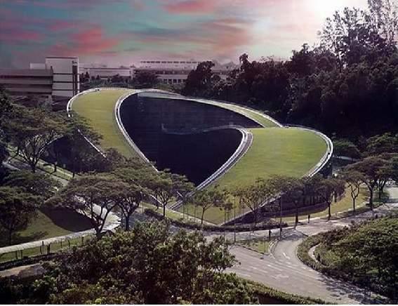 پاورپوینت طراحی فنی مکانهای آموزشی - 36 اسلاید