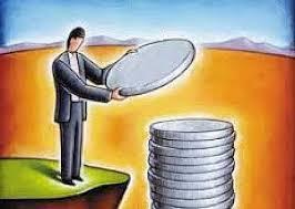 پاورپوینت سیاست تقسیم سود و قیمت گذاری سهام