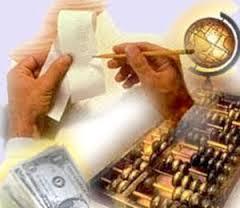 پاورپوینت حسابداری بین الملل