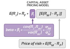 پاورپوینت ریسک و بازده بر اساس مدلهای توسعه یافته قیمت گذاری دارایی سرمایه ای