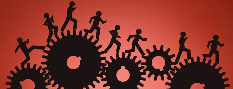 پاورپوینت دوره آموزش آشنایی با طبقه بندی و ارزشیابی مشاغل