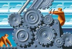 دانلود تحقیق بررسی و مقایسه رشد صنعت در كشورهای گوناگون
